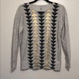Jcrew Light Sweatshirt